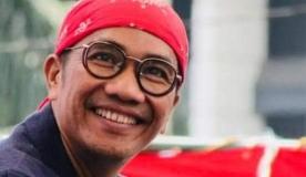 Lendo Novo Meninggal Dunia, Sekolah Alam Seluruh Indonesia Berduka Cita