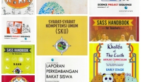 Workshop Akar Alam TK SD