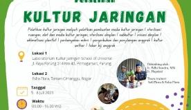 Pelatihan Kultur Jaringan